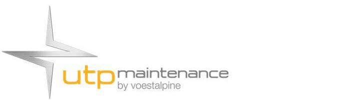 "UTP Maintenance – ""Tailor-Made Protectivity™"""